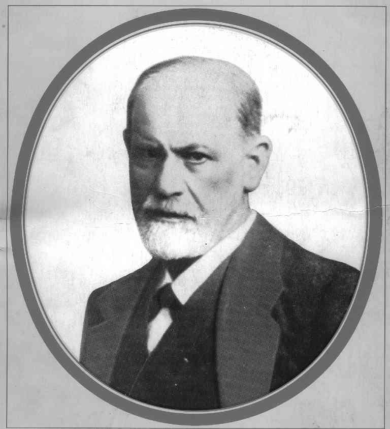Freud Homosexualität
