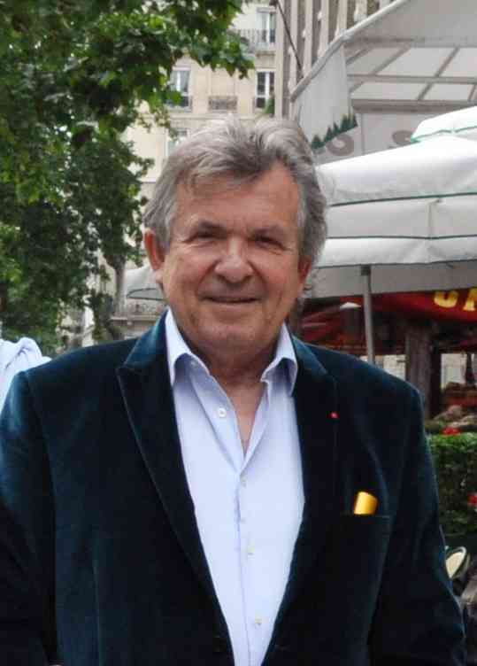 Jacques Leibowitch Net Worth