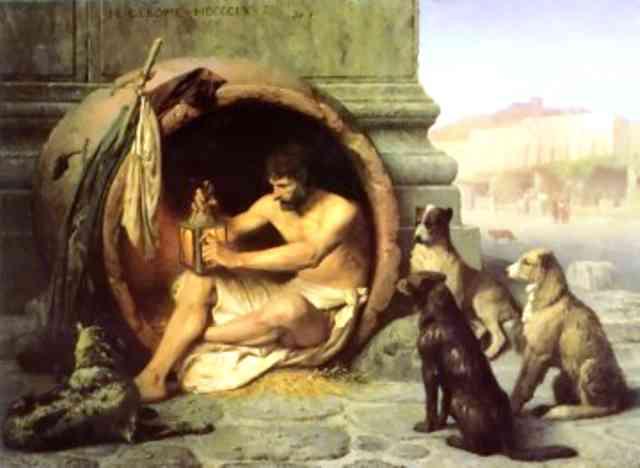 Sagesse du pluvian Diogene07